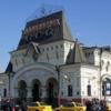 【ウラジオストク駅】ロシア/ウラジオストク