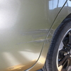 ウェイク(リヤドア・リヤクォータ)キズ・ヘコミの修理料金比較と写真 初年度H27年、型式LA700S