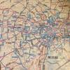都内の道路とルートの決め方
