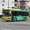 鹿児島市営バス 1962号車