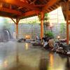 温泉宿でのビンゴ大会と、五爪龍神様にお願いしてお給料がUPしたお話し。