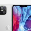 iPhone12は5.4インチのみノッチが僅かに小さくなる、120Hz表示は見送り、サブ6GHzモデルが先行:著名アナリスト