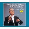 ベートーヴェン:交響曲第1番 / ベーム, ウィーン・フィルハーモニー管弦楽団 (1972/2018 ハイレゾ DSD64)