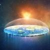 地球平面説とは 宇宙は存在しない!地球は平だ! フラットアース