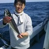 4月13日 大島沖  午前便
