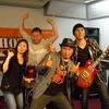 HOTLINE2014 6月22日 店予選ライブレポート!