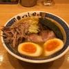 つじ田勝どき店『濃厚豚崩しラーメン』濃厚な魚介スープと崩し豚に舌鼓‼️チャーシューやたらと美味しかった件‼️