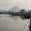 関ノ池(香川県高松)