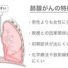 ET-KING イトキンがステージ4の肺腺がんと公表。ステージ4の肺腺がんってどれくらいやばいの?