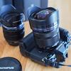 オリンパスの超広角ズームM.ZUIKO DIGITAL ED 7-14mm F2.8 PROを買いました