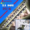 Xà đơn treo tường 60-100cm new 2016 giá rẻ nhất tại Hà Nội