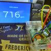 RaspberryPiをCO2測定マシンにしてみた