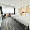 【東京マリオットホテル】最大30時間滞在のステイケーションプラン