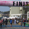 紀州口熊野マラソン、中止