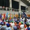 結果はどうだったんでしょうか?第63回中日本総合男子ソフトボール選手権大会。