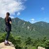 【江原道・束草】北朝鮮の山?金剛山に登って、海鮮食べた幸せな日