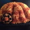 +マルチベルベで編むお帽子+