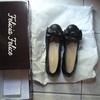 1足しか持たないことにしている靴が古くなったので、新しく購入しました