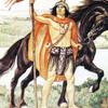 【抵抗者】スペインを追いつめたインディオの若き才能・ラウタロ