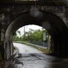 成山隧道(日本一短いトンネル)