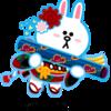 【ラインレンジャー】祝砲コニーのステータス