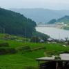 井手口川ダム(佐賀県伊万里)
