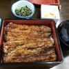 【印旛沼漁協直営レストラン水産センターのうなぎ】今まで食べた中で一番おいしいかった