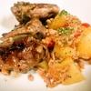 【スペアリブのグリル】下ごしらえが肝心な豚の骨付き肉を美味しく食べよう