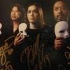 The MANJI 8年振りの3rd Album 『Tripled』 Release Tour(2017.8.19@金沢GOLD CREEK)