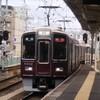 今日の阪急、何系?①43…20191130