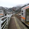 高山本線乗り歩き(2)角川駅~たびきっぷで飛騨、美濃乗り歩きの旅4~