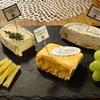 「覚王山チーズクラブ4月例会」に参加してきました。
