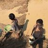 アンコールワット個人ツアー(74)カンボジアの子供[アンコールワット個人旅行手配ツアー] カンボジア 生活 情報
