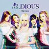Aldious「Absolute」