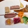 平沼の「ビストロ カシ」で前菜&ランチ
