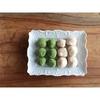 白崎茶会のグルテンフリーの手作りースノーボールレシピが簡単なのに美味しすぎてオススメ