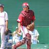 【パワプロ2020・再現】松井 聖(ヤクルト・育成選手)