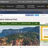 ブルー・マウンテンズ国立公園、シドニーから世界遺産へ!