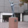 彫刻放浪:葛西親水四季の道と西葛西駅周辺、他(2)