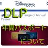 【DLP】ディズニーランドパリの年間パスポート【年パス】