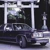 愛車遍歴w 1988年式マーキュリーグランドマーキー、四角いフルサイズアメ車の終焉。