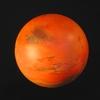 火星移住計画の志願者