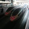 【スペイン】MAD→BCN移動は電車で