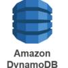 TypeScriptでDynamoDB読み書き