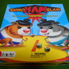 SUMO HAM SLAM(ハムスター大相撲) ボードゲーム