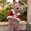 クリスマスコスの可愛いシェリーメイグリーティングを楽しもう!【TDSクリスマス・ウィッシュ2016】
