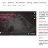 openFrameworks でCoreML (YOLO)!!
