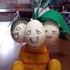 リアル卵でナッシー