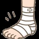 アキレス腱断裂から最短での復活を目指すブログ