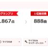 本日のカラオケ(2017/5/12)